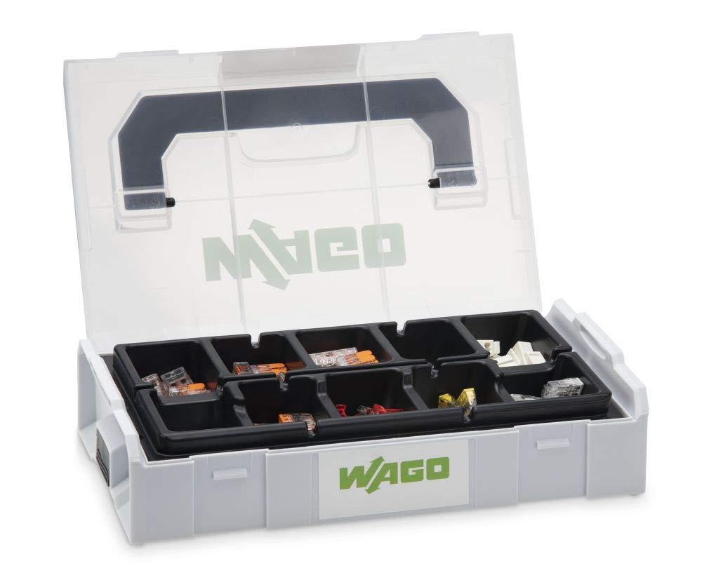 WAGO Verbindungsklemmenset Mini Serien 221,2273 887-955
