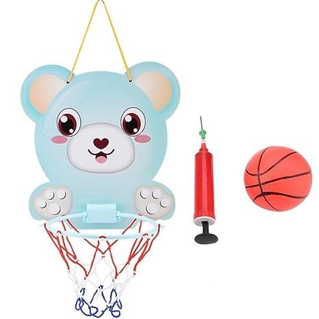 LYX Tabla de Baloncesto Colgante: Traje Deportivo para niños de ...