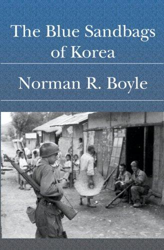 Download The Blue Sandbags of Korea PDF