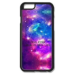 Funny Beautiful Night Sky Words IPhone 6 Case For Friend by icecream design