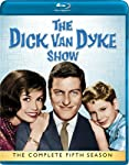 Cover Image for 'Dick Van Dyke Show, The: Season 5'