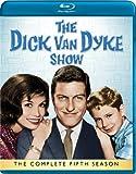 The Dick Van Dyke Show: Season 5 [Blu-ray]