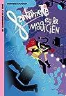 Fantômette, tome 52 : Fantômette et le magicien par Georges Chaulet