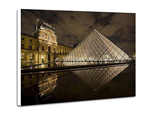 Louvre Museum Art Print Home Wall Hang Decor Poster Frameless