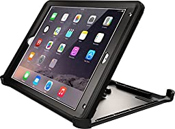 OtterBox DEFENDER SERIES Case for iPad Air 2 - Frustration Free Packaging - BLACK