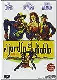 Garden Of Evil ( 1954 ) [ NON-USA FORMAT, PAL, Reg.0 Import - Spain ]