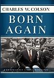 Born Again (Hendrickson Classic Biographies)