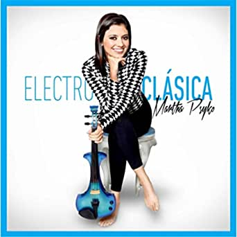 El Cóndor Pasa By Martha Psyko On Amazon Music