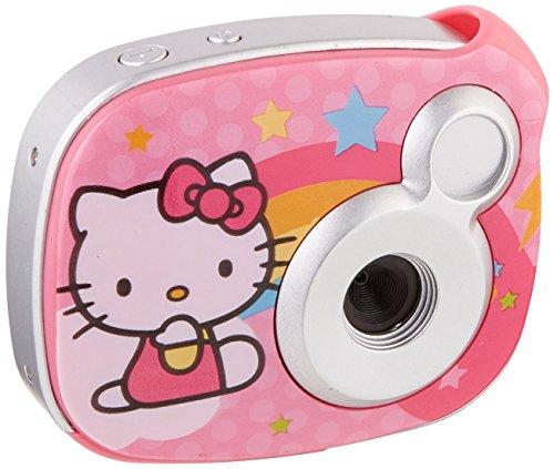 My Little Pony hello kitty cámara Digital 2.1PM edades 5+