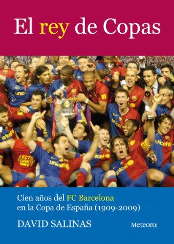 Descargar Libro Rey De Copas, El David Salinas
