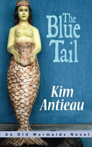 book cover of The Blue Tail