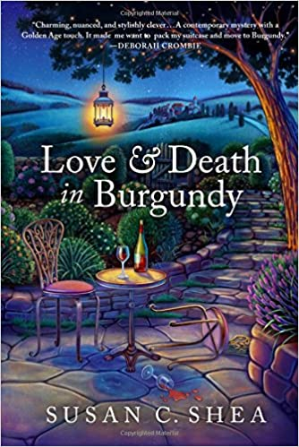 Image result for love & death in burgundy