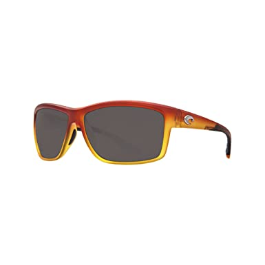 0af00b2128 Costa Mag Bay 580G Polarized Sunglasses at Amazon Men s Clothing store