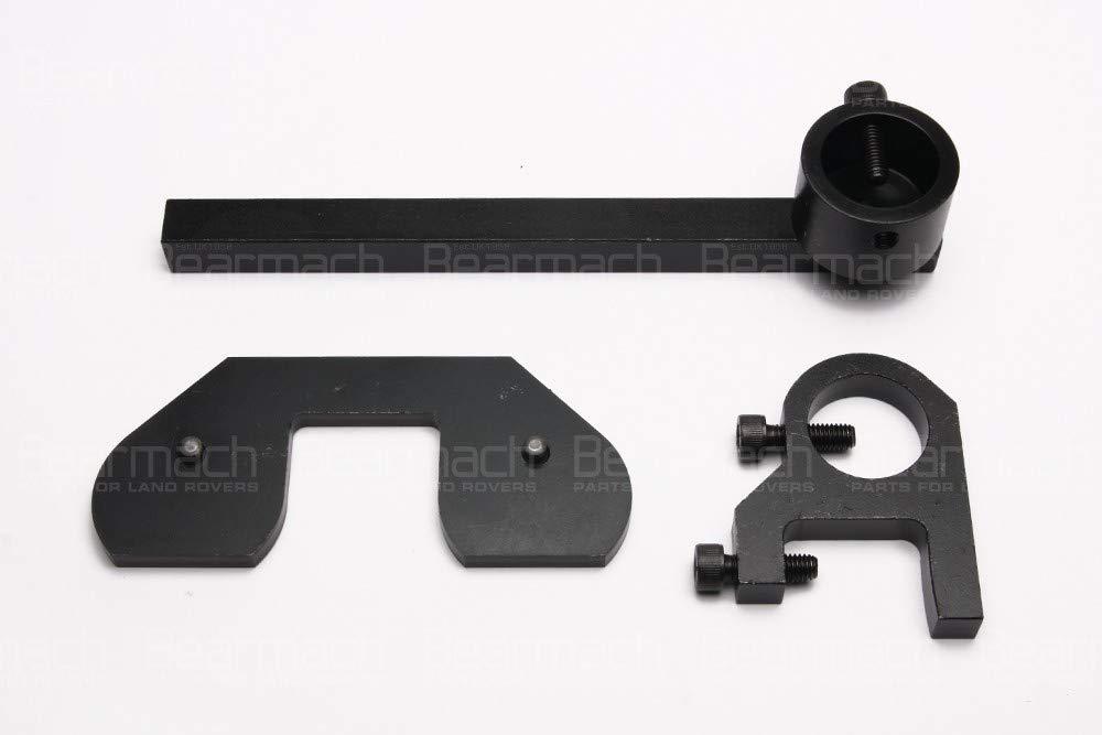 LASER - Balance Shaft Locking Kit Part# BA4828