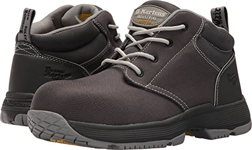 Extra Dr Nylon rubbery Dark Grey Les Martens Gull Yeux Harper Bottes 4 Sd Tough St Pour Femmes qrB1OZWq