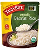 Tasty Bite Organic Basmati Rice, 8.8 Ounce (Pack of 6)