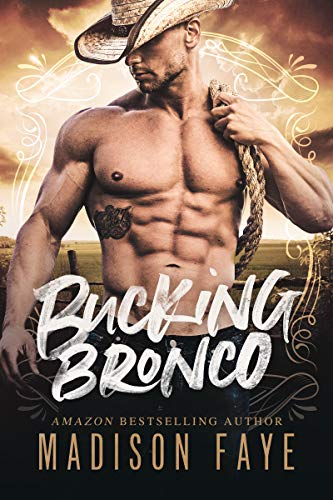 99¢ - Bucking Bronco
