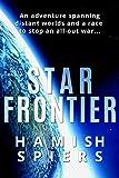 Free eBook - Star Frontier