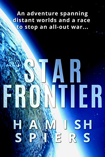 Star Frontier: An interstellar science fiction adventure