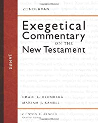 James (Zondervan Exegetical Commentary on the New Testament)