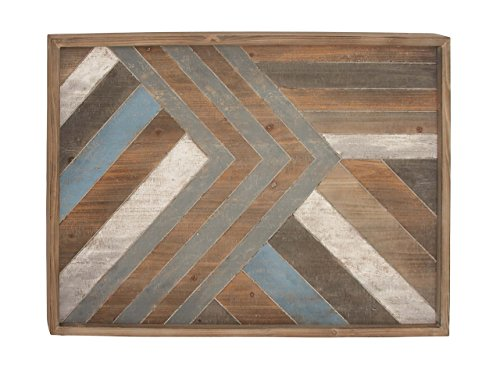 Deco 79 94646 Wooden Wall Decor, 30