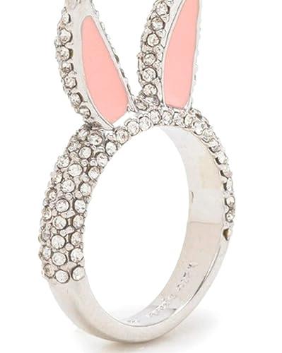 Ring In Kaars.Amazon Com Ks Kate Spade Maje Magic Rabbit Ears Ring Size 7 Jewelry