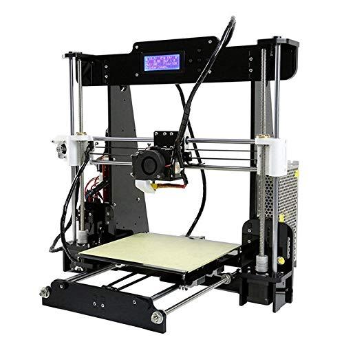 Kits de impresora 3D de alta precisión para escritorio, extrusora ...