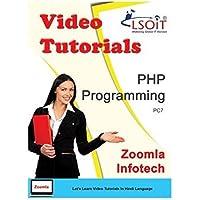 LSOIT PHP Video Tutorials