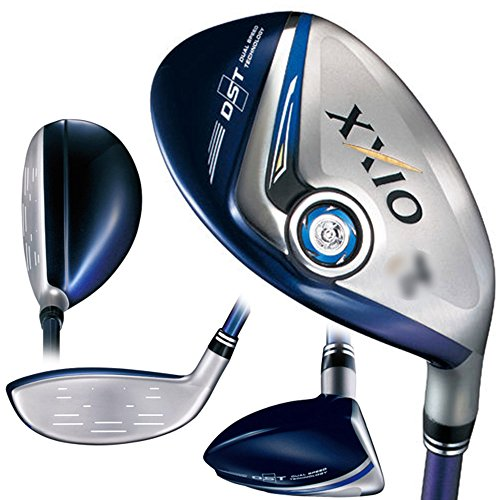 XXIO 10220081 9 Utility Hybrid44; Right Hand - 5H by XXIO