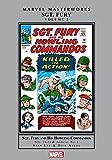 Sgt. Fury Masterworks Vol. 2 (Sgt. Fury and His Howling Commandos (1963-1974))