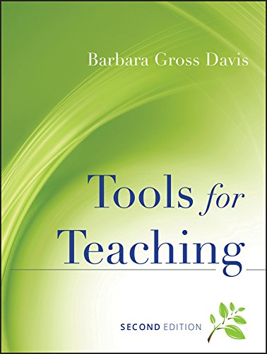 Pdf Teaching Tools for Teaching