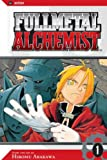 Fullmetal Alchemist, Vol. 1 (Library Edition)