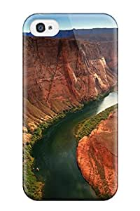New Arrival Case Specially Design For Iphone 4/4s (grand Canyon)