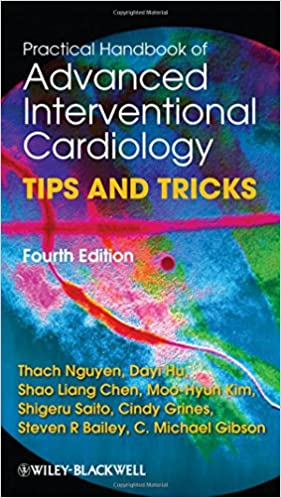 Practical Handbook Of Advanced Interventional Cardiology: Tips And Tricks por Thach N. Nguyen epub