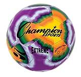 Champion Sports Extreme Tie Dye (Size 4)