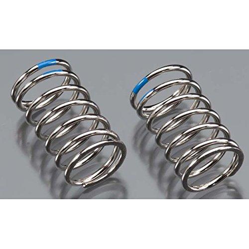 Traxxas 7245A 1 16 GTR Shock Springs (2.925 - Blue Rate) (pair)