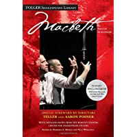 The Tragedy of Macbeth [With DVD]: The DVD Edition