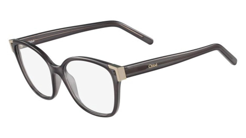 Eyeglasses CHLOE CE2695 036 DARK GREY at Amazon Men\'s Clothing store: