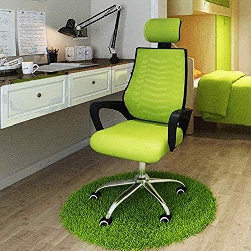 PARTAS Lämplig för stillasittande -Ergonomisk design enkel roterande kontorsstol datorstol chef personalstol lyft svängbar stol hem mode kontor nätstol