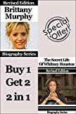 Celebrity Biographies - The Amazing Life Of Brittany Ane Murphy and Whitney Houston - Biography Series