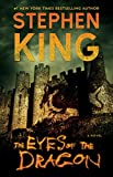 Book cover from The Eyes of the Dragon: A Novel by Stephen King