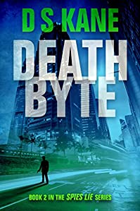 Deathbyte by DS Kane ebook deal