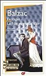 Ferragus - La fille aux yeux d'or par Balzac