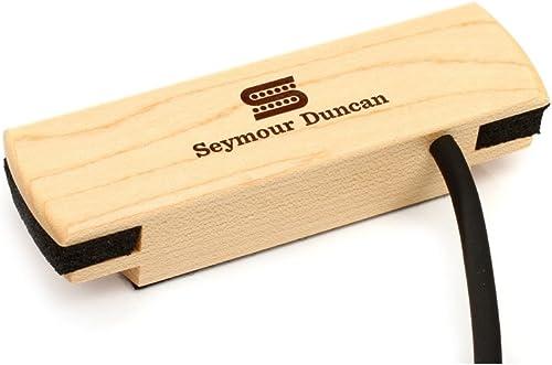 Seymour Duncan Woody HC Hum-Canceling Soundhole Pickup