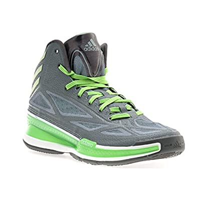 premium selection 9f59e 651b7 adidas adizero Crazy Light 3 Mens micoach Basketball Shoes  Trainers  rrp£125 Amazon.co.uk Shoes  Bags