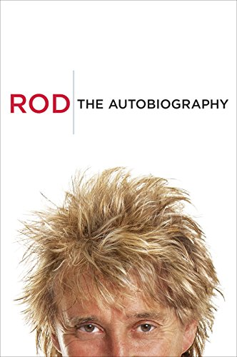 Rod: The Autobiography - Soccer Rod