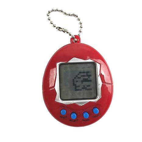 ENCOCO Virtual Pets Llavero electrónico Digital para ...