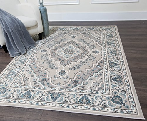 Home Dynamix Oxford 6531 Indoor Area Rug