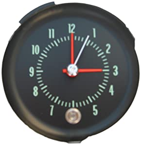 70 Chevelle SS Dash Clock