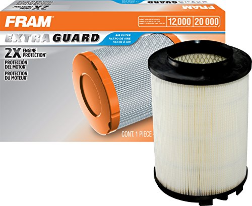 FRAM CA9778 Extra Guard Radial Seal Air Filter
